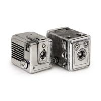Nostalgic Camera Boxes