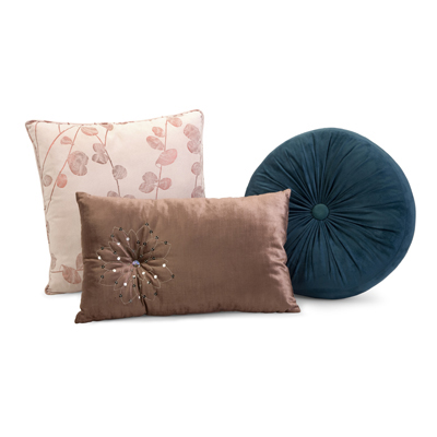 42056-42060-42064 – Blossom Trend Pillows