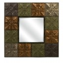 Flamenco Medallion Tile Mirror - 70117-2