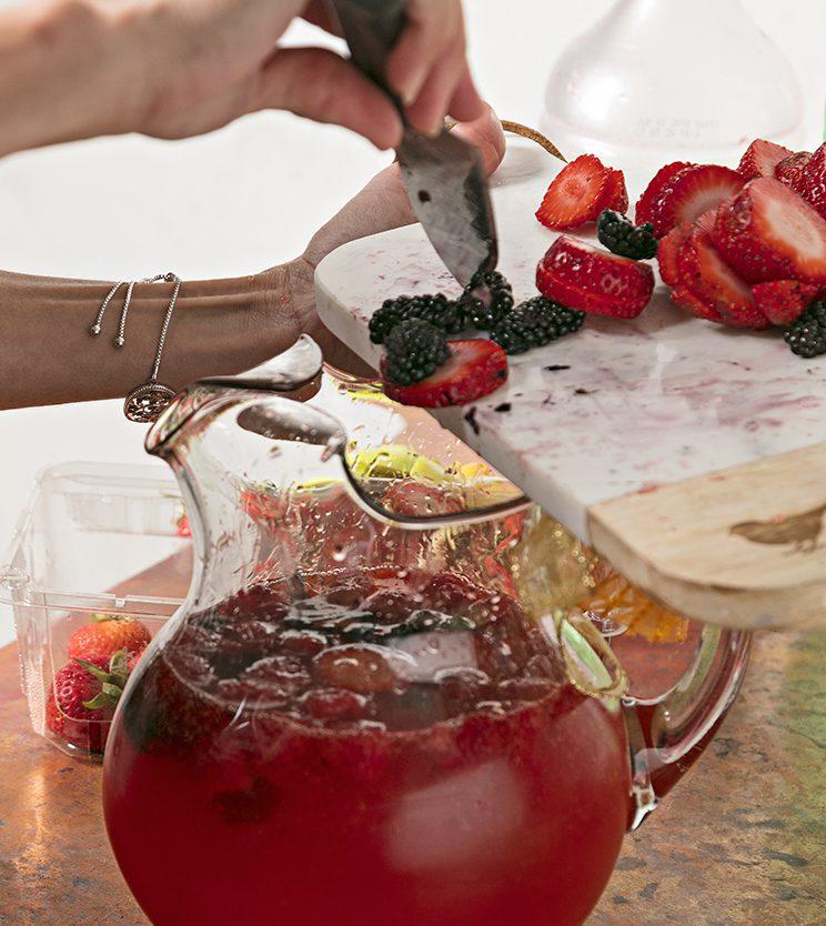 the Taste: Refreshing Summer Delight