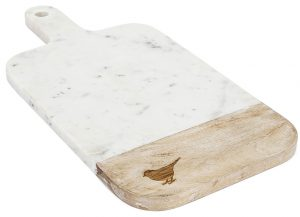TY Songbird Marble Cutting Board