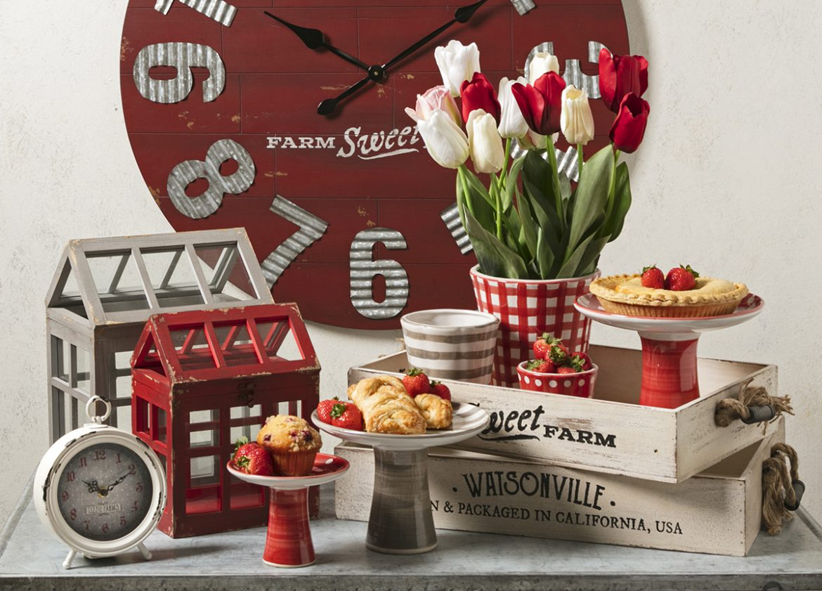 Trisha Yearwood: Berry Patch Collection