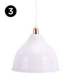 13847 TY Orson Pendant Light | Trisha Yearwood Design