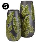 64362-64363 Cyprus Vases