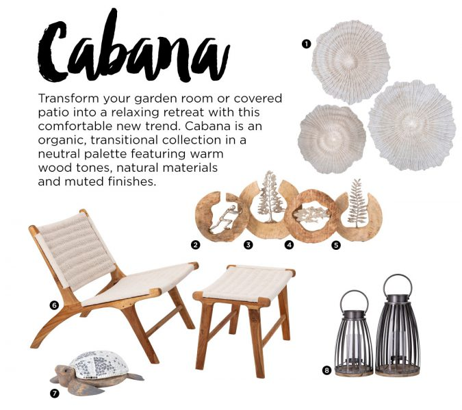 Cabana from IMAX Worldwide Home