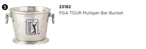 PGA TOUR Mulligan Bar Bucket
