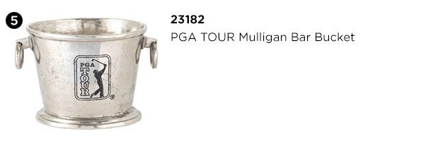PGA TOUR Mulligan Bar Bucket